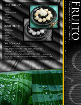 Graphic Design: Fruito Hippon