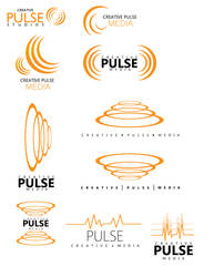 Logo Design - Creative Pulse Study Sheet