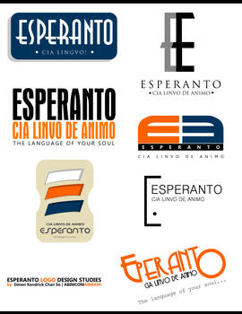 Logo Design - Esperanto