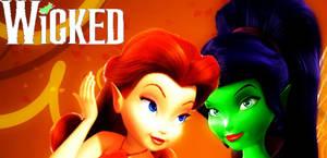 Wicked Disney Style