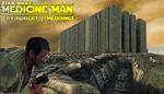 Star Wars Medicine Man by ChroniclesofTimeLord