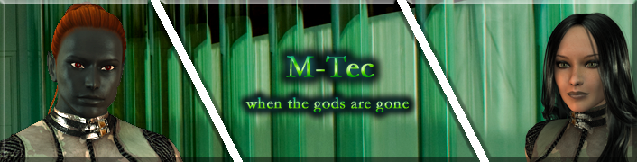 group header m-tec by Cencetheya