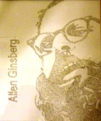 Ginsberg-  Howl - Micrography