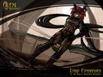 Lord Commander Alexi