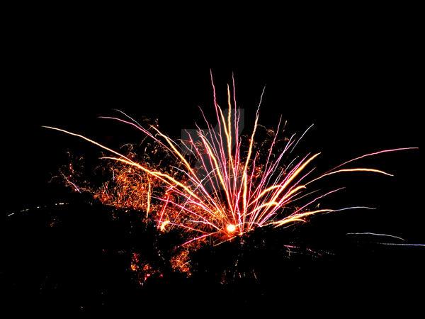 Fireworks - Part II. by katt-25