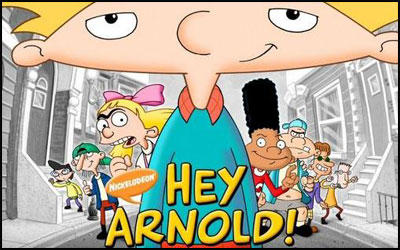 Hey-Arnold-Fans's Profile Picture