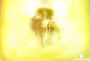 Korrasami by FromGoldMidas