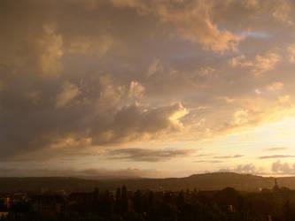 vanillia sky by brujo