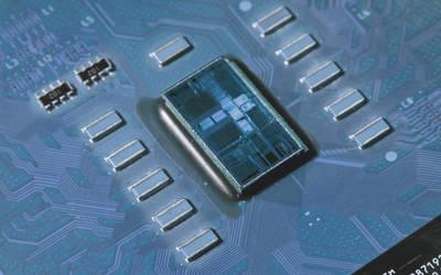 microporocessing microprocessor cpu chip