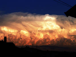 apocalypse by brujo