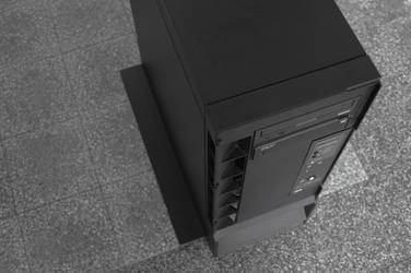 IBM - Monolith by brujo