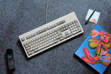 C1405b key board by brujo