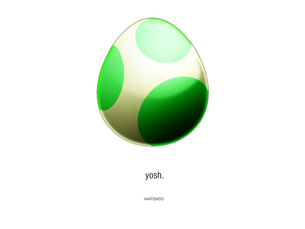 Yosh. by brujo