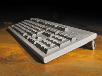 Hewlett Packard C1405B by brujo