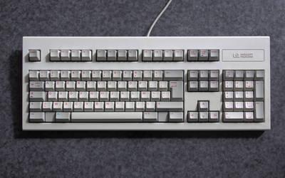 Hewlett Packard C1405B 3 by brujo