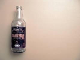 Pantera -  Booze of Doom 2005 by brujo