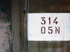 314 05N by brujo