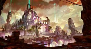 heaven by Zudartslee