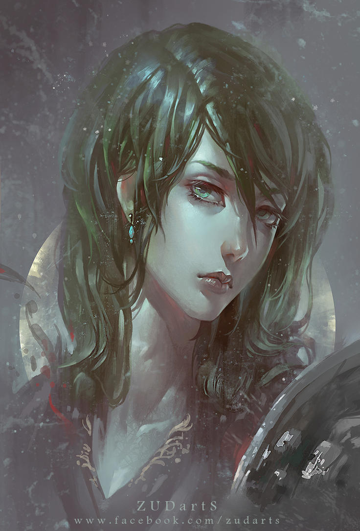 Your Highness by Zudartslee