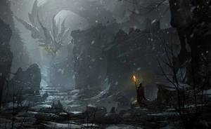 Dragon War 2.5hr by Zudartslee