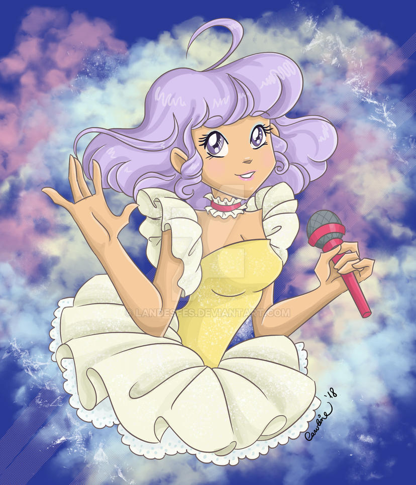 Creamy Mami by landesfes