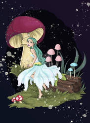 Fungiland