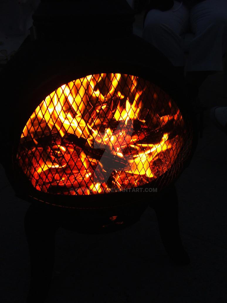 Inferno by Ginkoftw