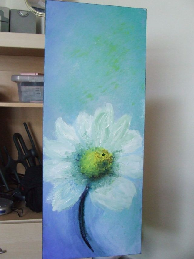 daisy by Ginkoftw