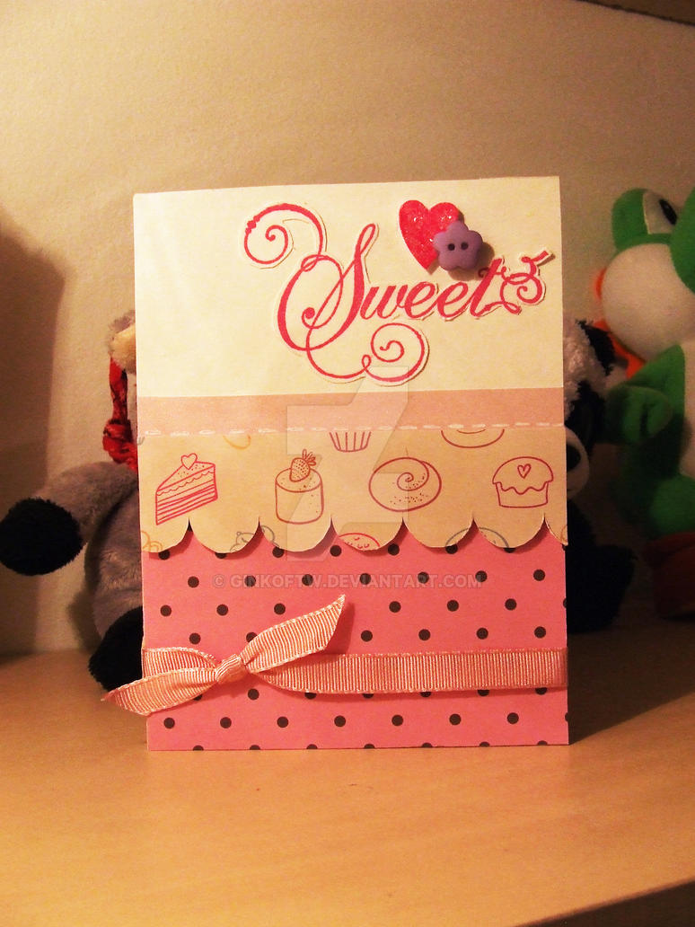 Sweet by Ginkoftw