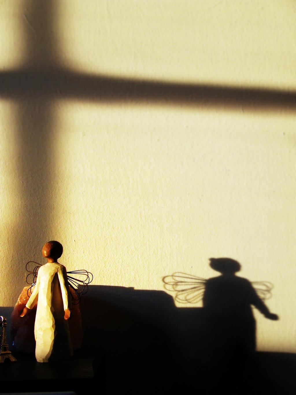 little Angel by Ginkoftw