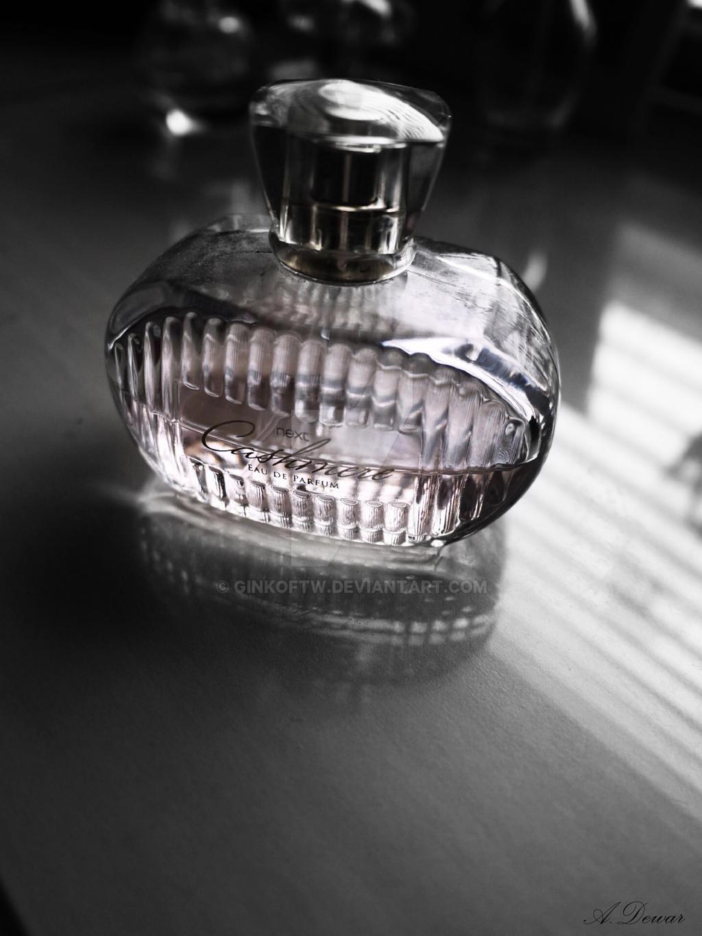 perfume by Ginkoftw