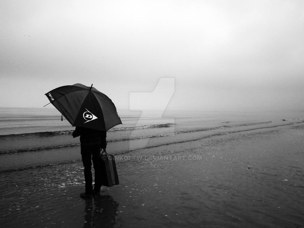Wanderer by Ginkoftw