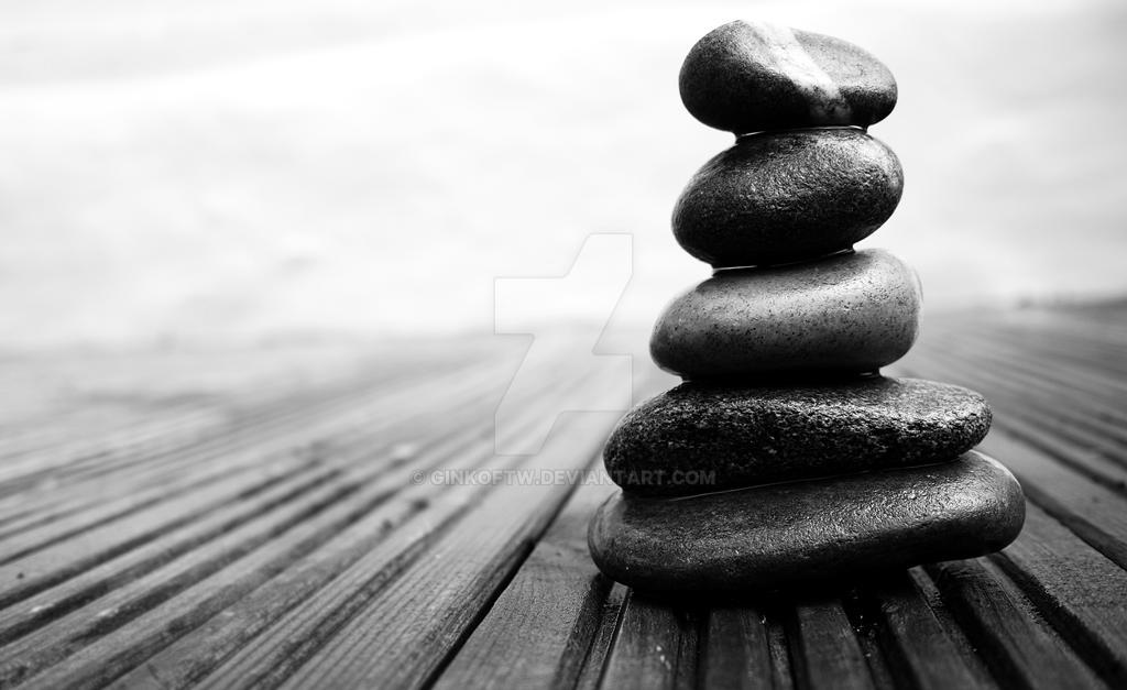 Zen by Ginkoftw