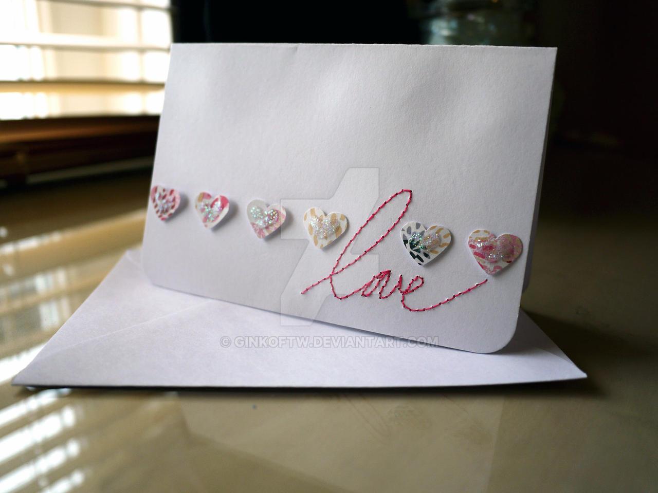 Love by Ginkoftw