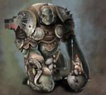 Dwarfen War-Bigfoot