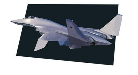 PAK DP MiG-41