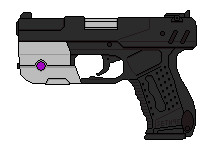 Pistol for Berzerker2k5 by Seth45