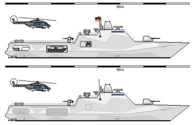 FS Class 438 Kiel by Seth45