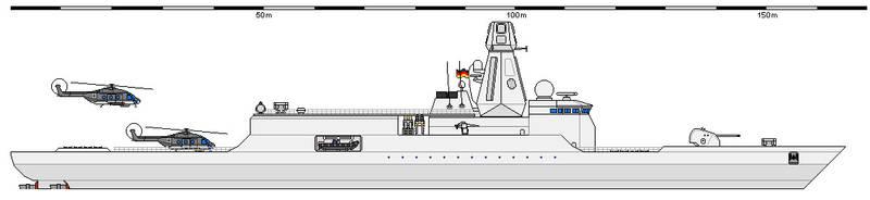 FFG Class 435 Koeln by Seth45
