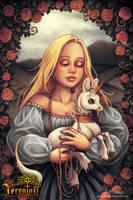 Mother of Unicorns by HeatherHitchman