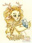 MarchOfTheFauns #5 Princess Jacandy