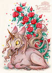 The Wee Rotten Unicorn