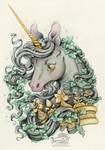 The Black Unicorn Coronation