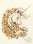The Royal Unicorn Coronation