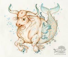 The Sea Bull