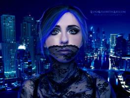 Reverie by Karelys-Luna