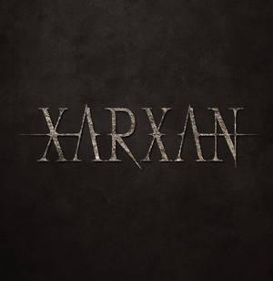 Xarxan - Name logo