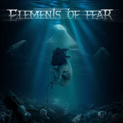 CD Cover - Elements of Fear