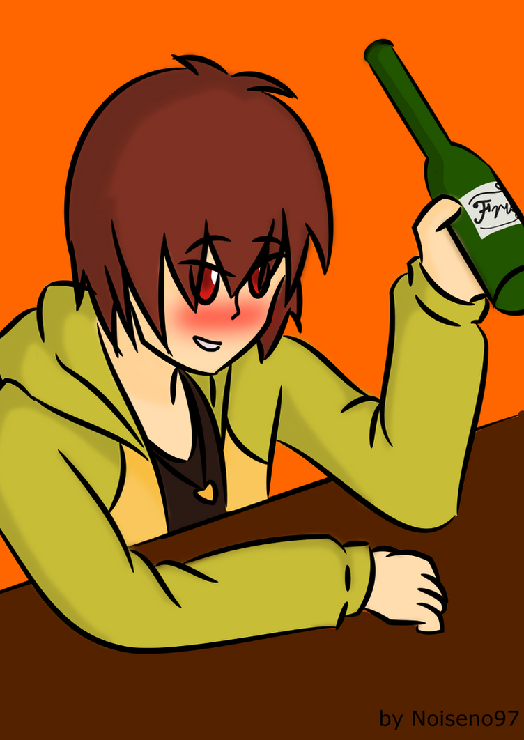 19 best images about Storyshift Chara on Pinterest | Sexy