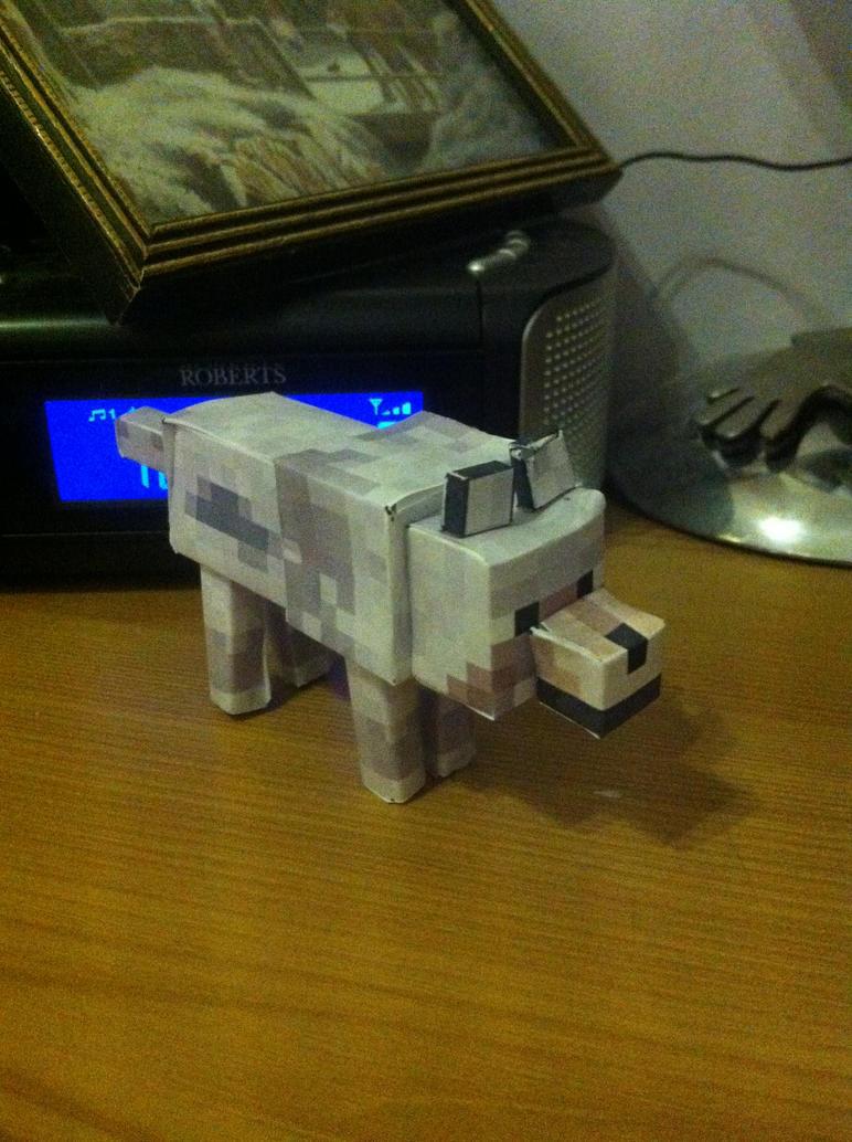 Como hacer una Casa Moderna para Minecraft! [6x5] l #2